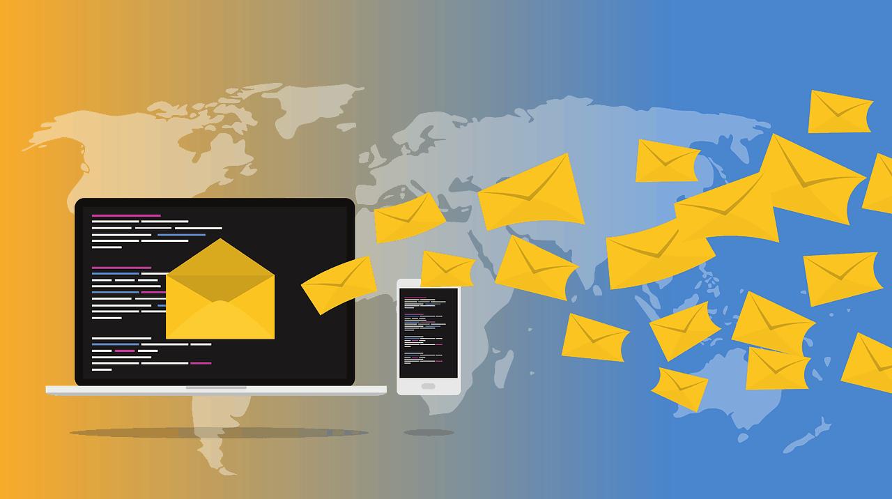 [重要]2019/09/18よりサンクスメールがマカドからの送信に切り替わります。
