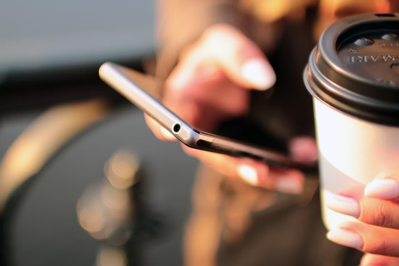 スマートフォン使用時の商品リサーチの画面デザインを変更しました。